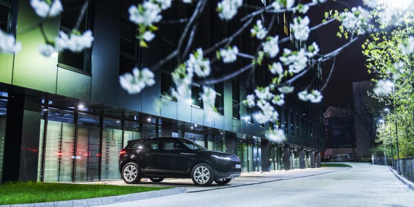 Jak przygotować swojego Land Rovera na wiosnę?