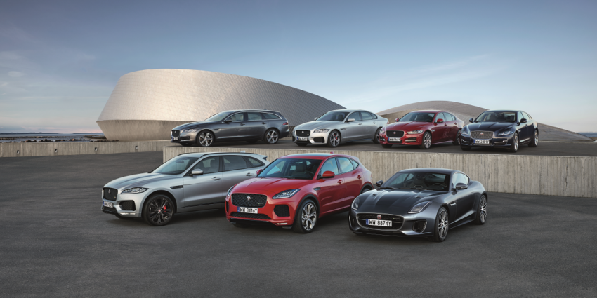 Wyprzedaż rocznika 2019 – jakiego Jaguara warto wybrać?